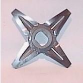 Cuchilla 4 Brazos Corte sencillo Star WK-400