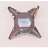 Cuchilla 4 Brazos Corte sencillo Star WK-250