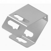 Soporte inox Ergo steel III