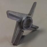 Cuchilla Unger 4x4 OLOT HKO-82 y B-98