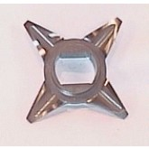 Cuchilla WK-250 4 Brazos Corte sencillo Star