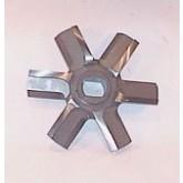Cuchilla WK-250 400 6 brazos doble corte Propeller